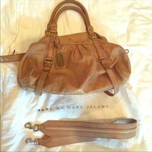 Marc Jacobs Tan Handbag